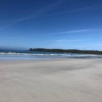 CAPE SCOTT PART 1